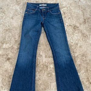 J brand nwot boot cut jeans
